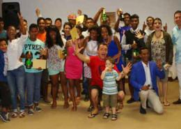Veranda Resorts soutient le projet « Slam Reef » de Reef Conservation