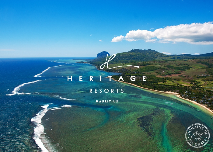 Heritage Resorts - 2500 Hectares of Experiences