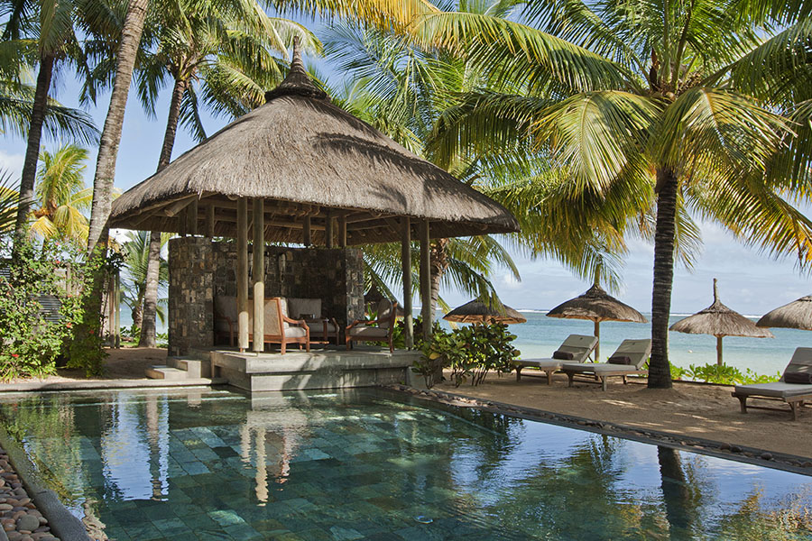 Heritage Awali Villa Pool