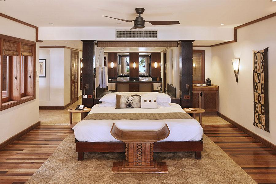 Heritage Awali Villa Room