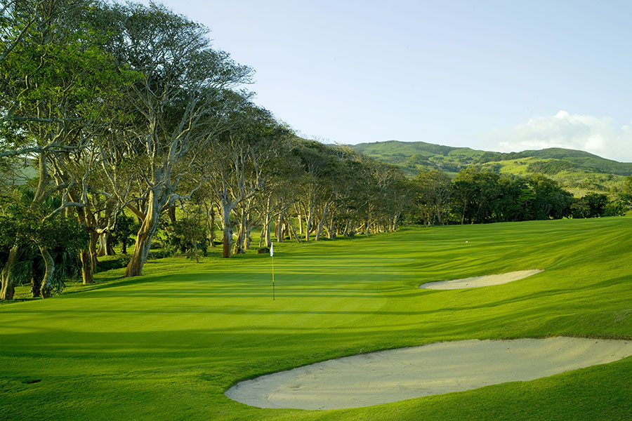 Heritage Golf Club