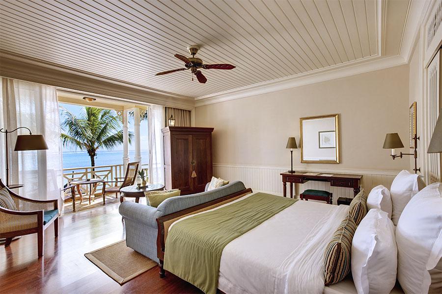 Deluxe Room Beach View
