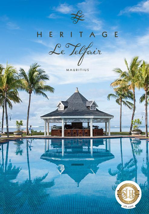 Heritage Le Tefair Golf & Spa Resort