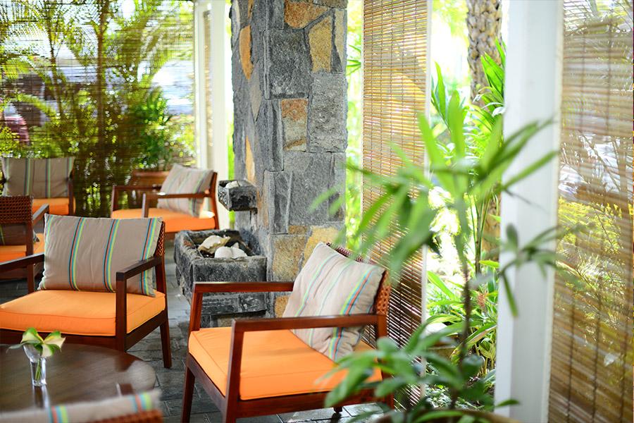 Veranda Palmar Beach Lobby