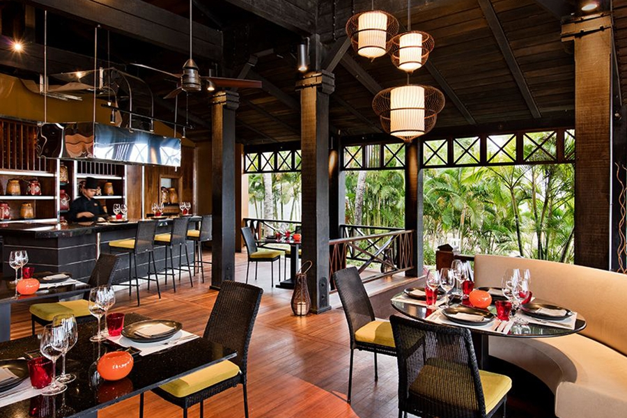 Ginja - Pan Asia restaurant