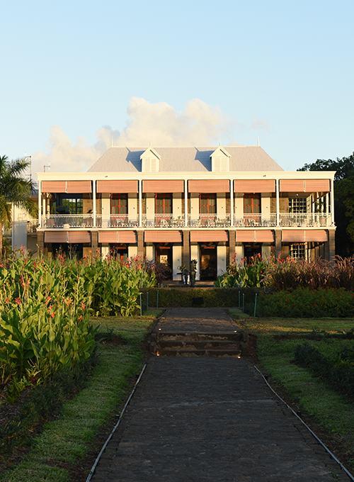 Heritage Le Chateau Mauritius