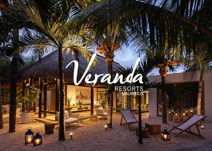 Veranda Resorts - Deep into Mauritius