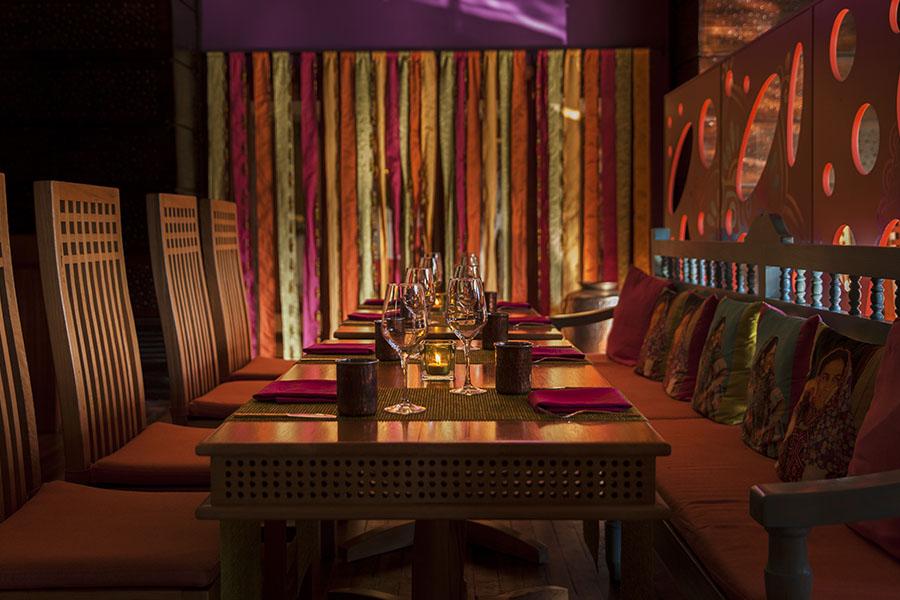 Zafani Restaurant