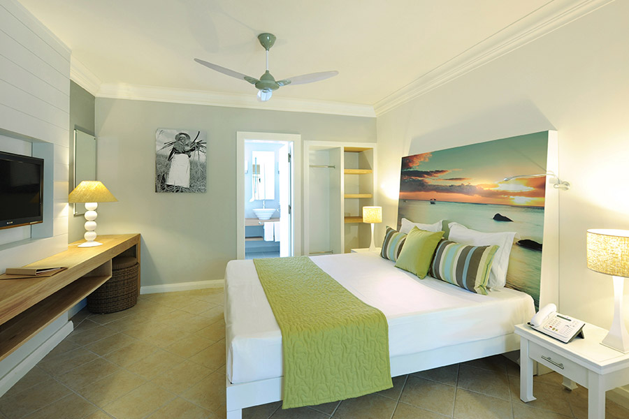 Veranda Grand Baie Comfort Room