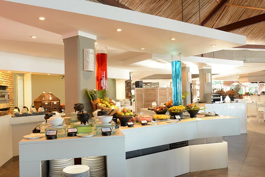 Veranda Grand Baie Le Mon Plaisir Restaurant
