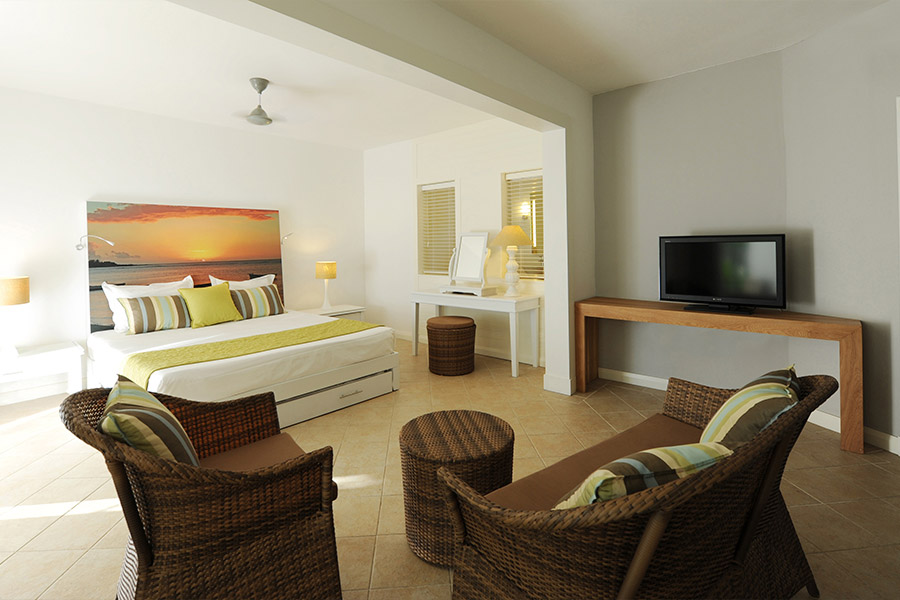 Veranda Grand Baie Privilege Room