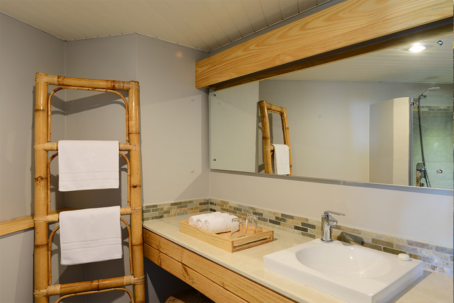 Veranda Palmar Beach Bathroom