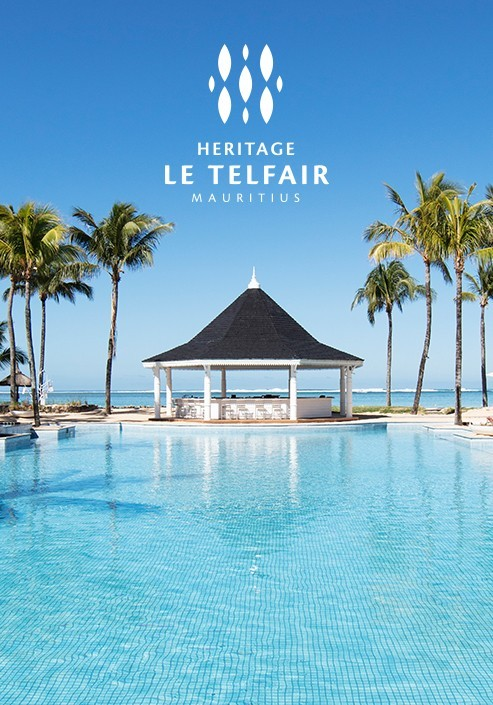 Heritage Le Telfair Golf & Wellness Resort Mauritius